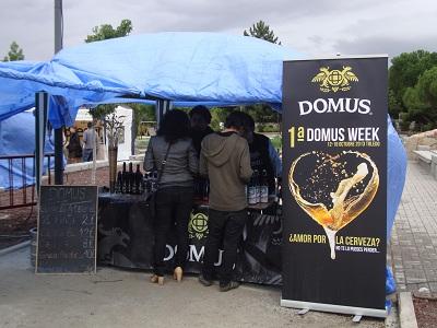 Domus Oktoberfest