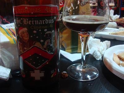 St. Bernardus Christmas Ale